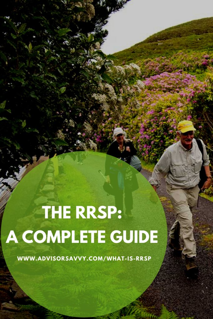 What is an RRSP