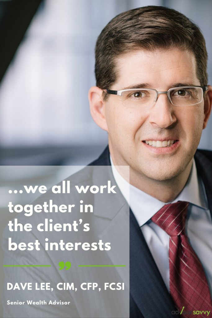 Dave lee financial planner vancouver