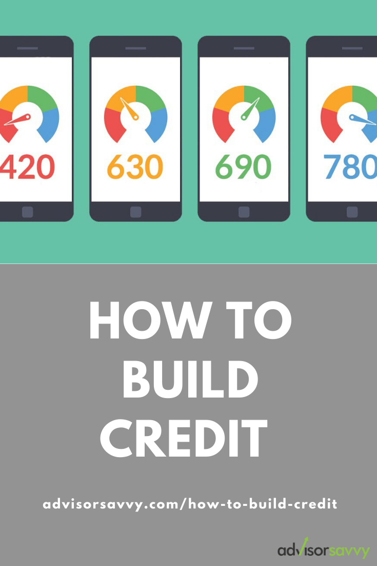 How to build credit in Canada