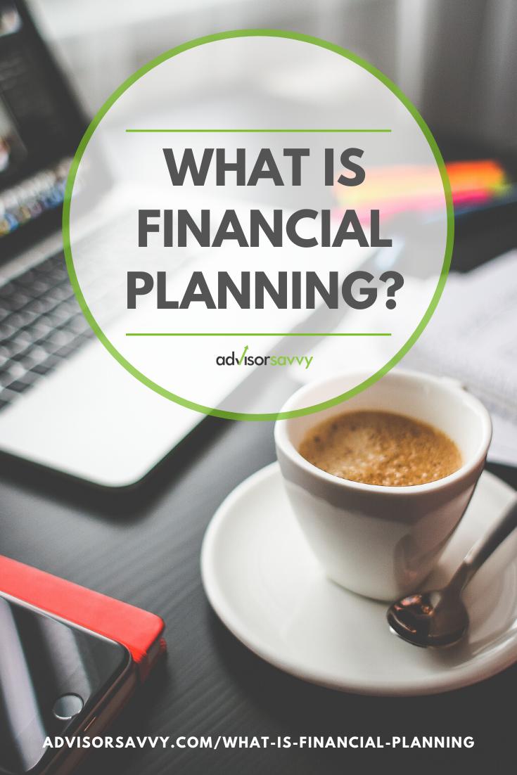 Financial Planning Canada