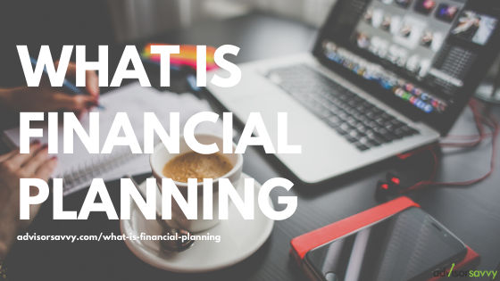 Financial Planning Plans Canada