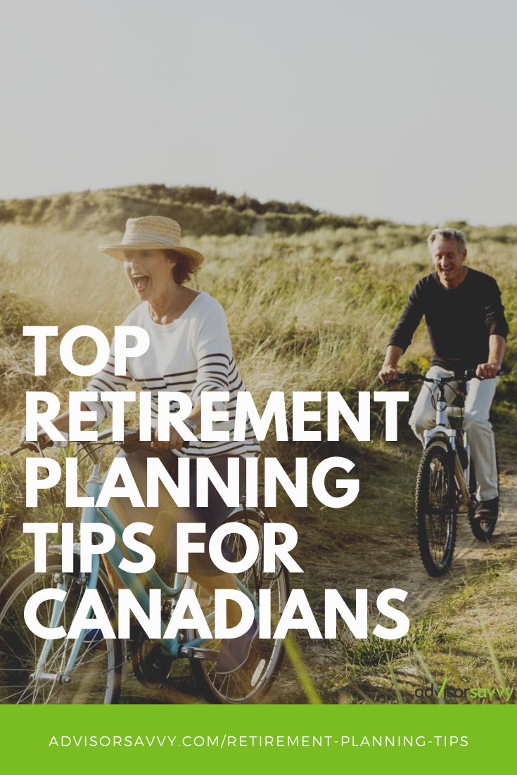 Top Retirement Planning Tips For Canadians