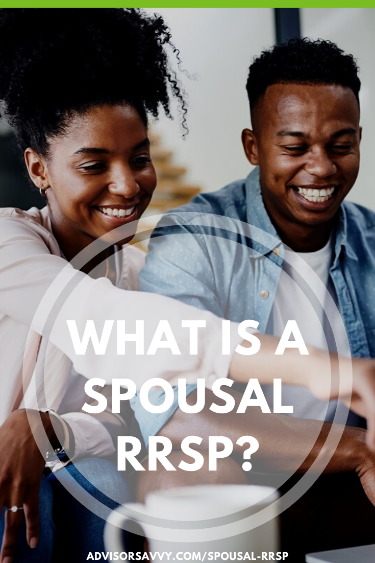 What is a Spousal RRSP in Canada?