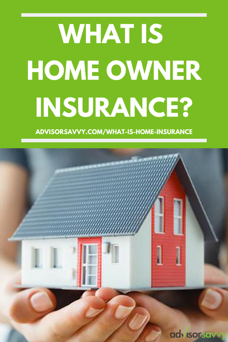 Home Insurance In Canada