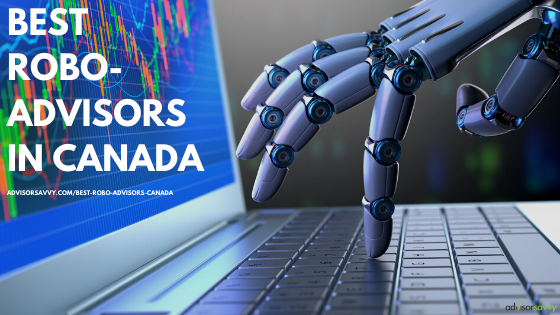 The best robo-advisors in Canada