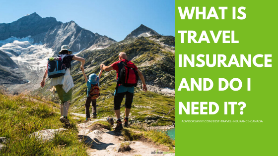 Best travel insurance in Canada