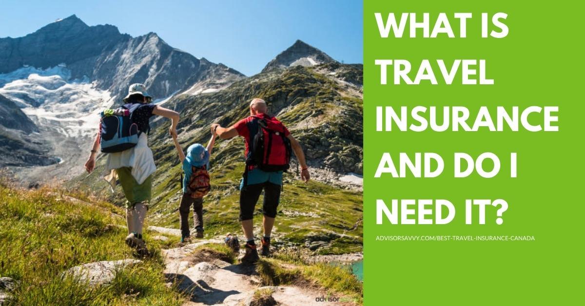 Best travel insurance in Canada