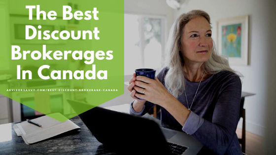 The best discount brokerage canada