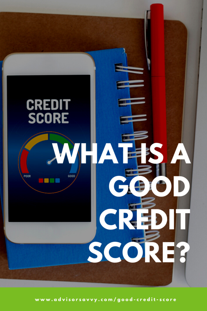 What is a good credit score Canada