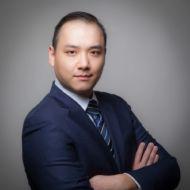 Mark Henry Chau